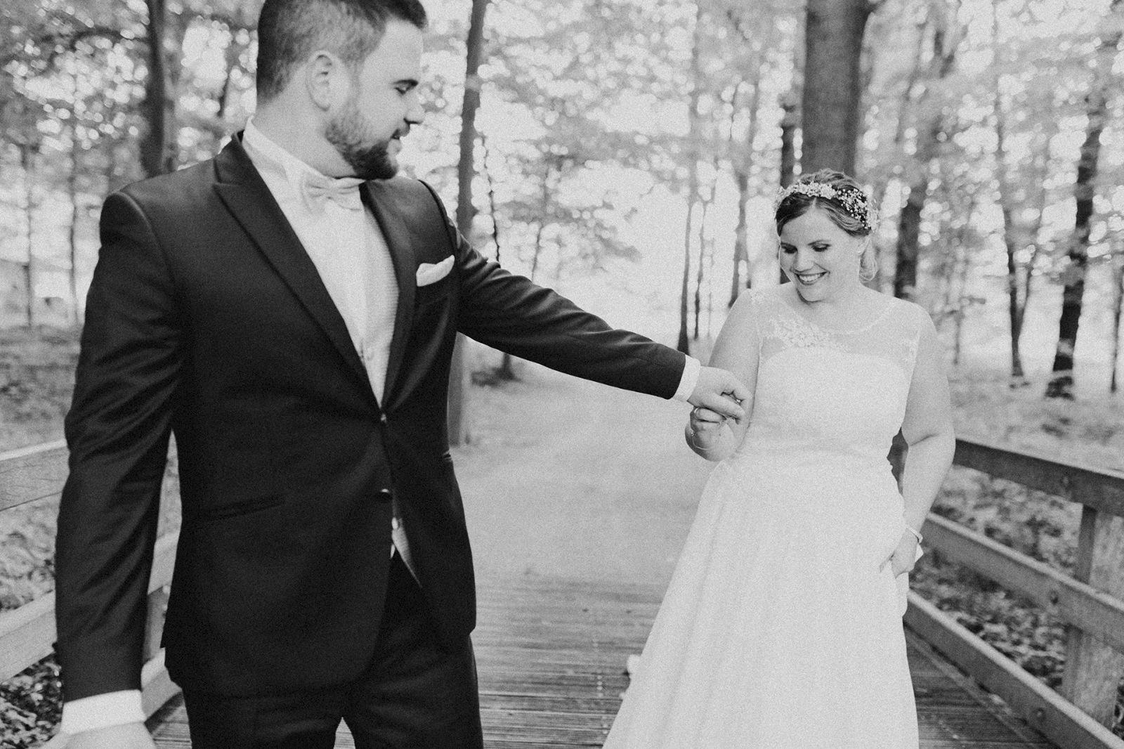 Paarbilder Hochzeit